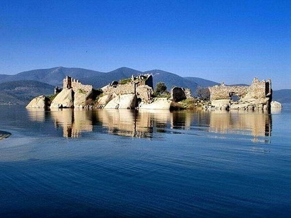 3 Natural Turkish Lakes | photography | Scoop.it