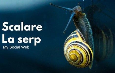 [Case Study] Freshness, SEO e buoni contenuti: come ho scalato la serp | Copywriter Freelance | Scoop.it