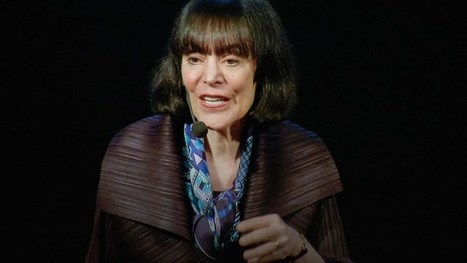 Carol Dweck: The power of believing that you can improve | TED Talk | TED.com | DPG Online | Scoop.it