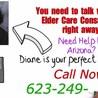 Long Distance Elder Care Consultant in AZ 623-249-3927