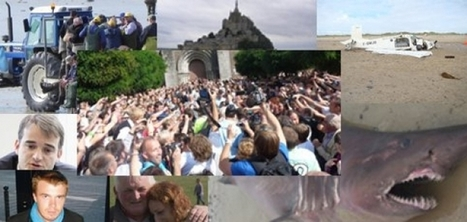 Les 10 articles les plus lus sur la Manche Libre en 2012   La Manche Libre   Actu Basse-Normandie (La Manche Libre)   Scoop.it