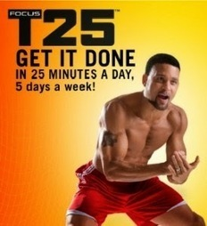 Beachbody's Focus T25 Alpha Round Workout Review and Results - Gay Aida Dumaguing | Business and Online | Scoop.it