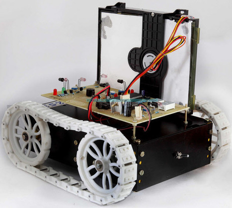 electronics project ideas\' in Projects for Engineering Students ...