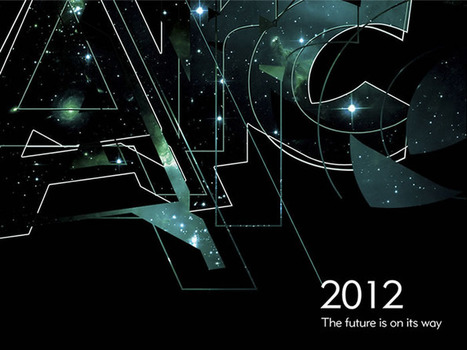 Arcfinity | FutureChronicles | Scoop.it