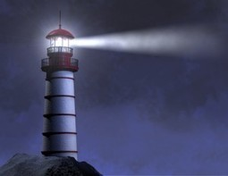 Leaders:  Are You A Candle or A Beacon? | The Genuine Leader: Leadership for the 21st Century | Scoop.it
