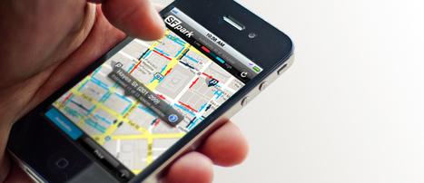 Tecnología urbana: ¿qué se hace con los datos de las ciudades? | Diálogos sobre Gobierno Abierto | Scoop.it
