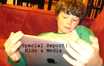 MediaShift . Special Series: Kids & Media | PBS | Digital & Media Literacy for Parents | Scoop.it