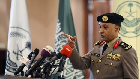 Saudi Arabia foils ISIS terrorist attack: official | ''SNIPPITS'' | Scoop.it