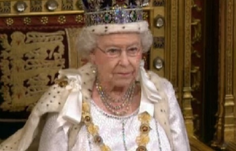 What has Queen Elizabeth II done for gay rights? | JIMIPARADISE! | Scoop.it