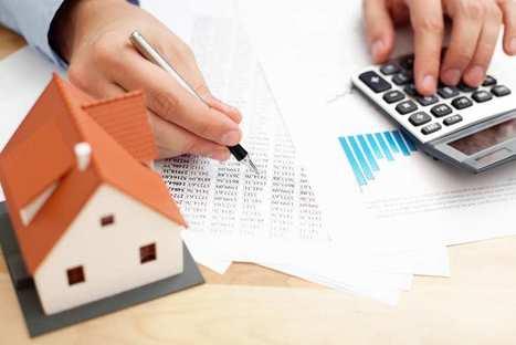 Baromètre du crédit immobilier: la hausse des taux se confirme | Immobilier | Scoop.it