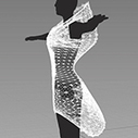 ThreeASFOUR Have Nailed the Concept of 3D Printing Fashion & it Comes with a Religious Twist | shubush digital | Scoop.it