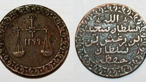 These 1,000-year-old coins could rewrite Australia's history | Ressources scientifiques en ligne | Scoop.it