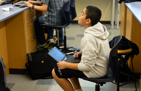 Do Students Know Enough Smart Learning Strategies? | The digital tipping point | Scoop.it