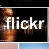 7 utilisations originales de Flickr   Geeks   Scoop.it