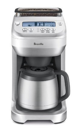 Breville rm bdc600xl remanufactured youbrew dri breville rm bdc600xl remanufactured youbrew drip coffee maker best food processor reviews scoop fandeluxe Image collections