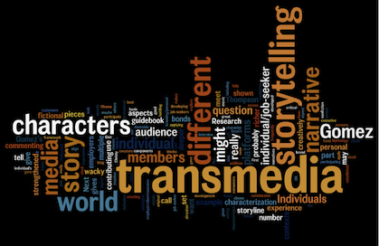 Tools for Transmedia Journalism   Transmedia: Storytelling for the Digital Age   Scoop.it