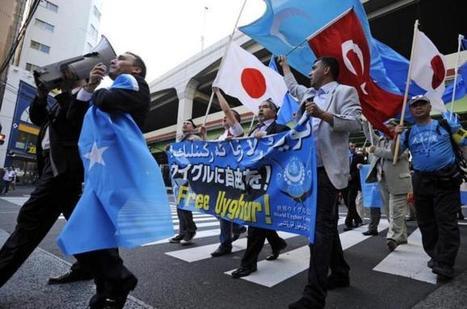 China's Uighurs claim cultural 'genocide' - Aljazeera.com   World Englishes   Scoop.it