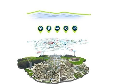 CODE4MILANO - SMART CITY HACKATON IN MILAN | Binterest | Scoop.it