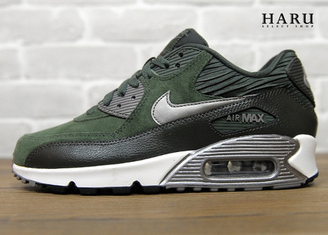Up To 70% off Cheap Nike Air Max 90 Running Sho