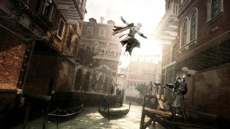 assassin's creed 2 ubisoft game launcher crackgolkes