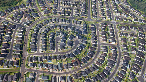 Neighborland: A Social Network For Neighborhoods | Future_Cities | Scoop.it