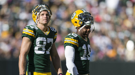 08f396e1d Cheese Curds  Green Bay Packers News and Links for June 3