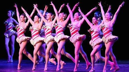 Dance or else: Rockettes pressured to perform at Trump's inauguration, but some don't want to | Upsetment | Scoop.it