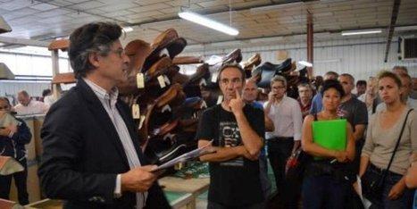 Equitation : la marque charentaise Forestier rachetée par un sellier basque | Cheval et Nature | Scoop.it