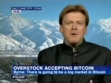 Overstock Bitcoin - Business Insider | Business Marketing & The Blog | Scoop.it