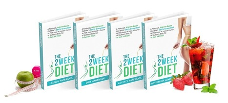 The 2 Week Diet - 2019 Relaunch By Platinum Sellers! Cash Guaranteed?!