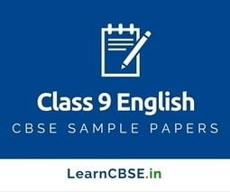english ncert solutions class 9 moments