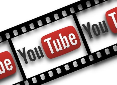 Cómo grabar con Youtube todo lo que sucede en la pantalla de tu ordenador - Geek's Room | eines video digital | Scoop.it