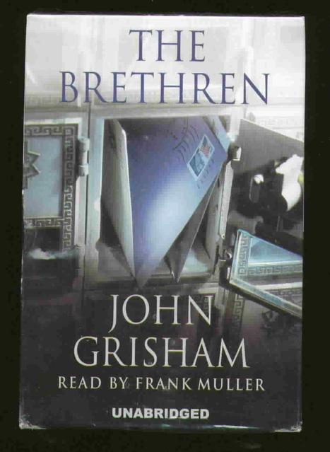 ìthe brethrenî by john grisham essay Fiction what a wonderful time of year for reading the days are longer, there are more public holidays, weekends are less stressed, and suddenly a host of new reading venues such as beaches, verandahs, banana lounges and gardens present themselves.