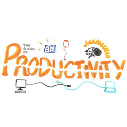 The Science of Productivity, Animated | Research Tools and Tips | Scoop.it