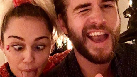 "Miley Cyrus offers sweet birthday wishes to fiancé Liam Hemsworth | ""FOLLIEWOOD"" 