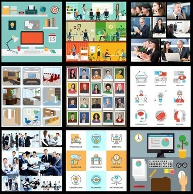 How to Create an Interactive Image Template | The Rapid E-Learning Blog | App para Uso Educativo - App for Education | Scoop.it