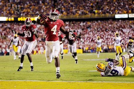 College Football Top 25 Review - SI.com Photos | Sports Photography | Scoop.it