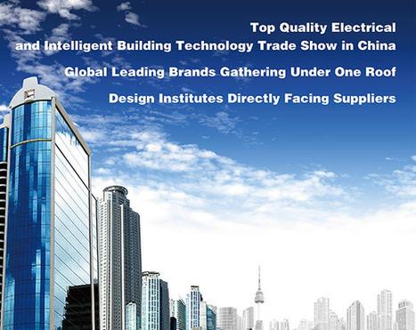 MATELEC EIBT Shanghai, China - March 27-29, 2013 | EVENTS, ASIA - CARMEN ADELL | Scoop.it