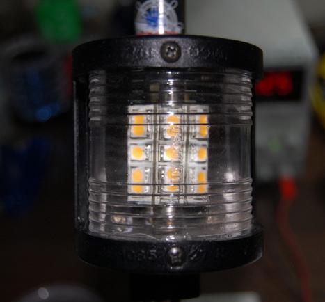 Lampade led per la nautica: informazioni per la giusta installazione | Nautica-epoca | Scoop.it