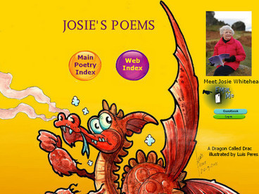 JOSIE'S POEMS   Instructional Technology Tools   Scoop.it