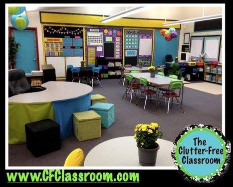 Mobile Friendly Classrooms - TECHCHEF | Verkkoviestintä | Scoop.it