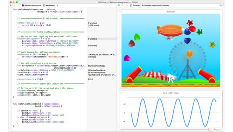 Swift | Trending Programming Languages | Scoop.it