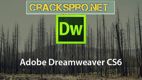 how to get dreamweaver cs6 for free