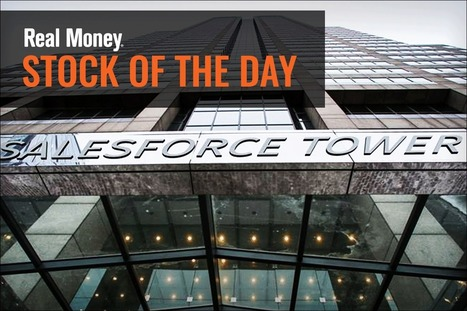 Can #Salesforce (CRM) #Stock #Rally Further Fro