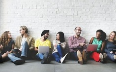 4 Ways to Embrace (And Celebrate) Diversity at Your Association   Inspiration Hub   Scoop.it