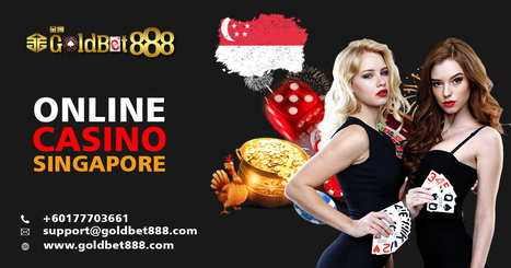 Goldbet888 Best Trusted Online Live Casino Mal