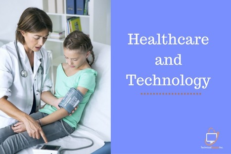 The New Wave of Health Care Technology  | Healthcare and Technology news | Scoop.it