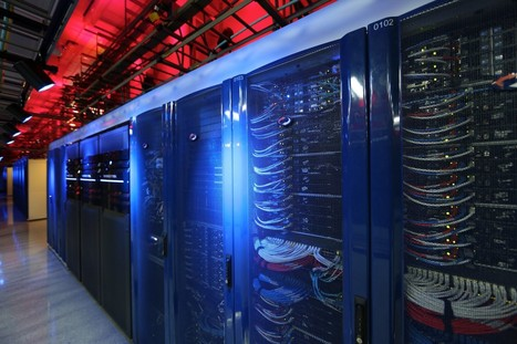 Why, Unless You're Running With Amazon, Google and Microsoft, You Should Never Build Another Data Center | Enterprise Analytics | Scoop.it