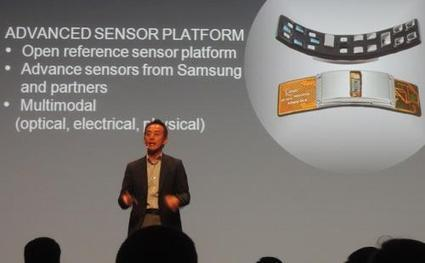 EE Times | Samsung Joins Medical Revolution | Tictrac Press Articles & Awards | Scoop.it