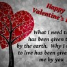valentines day sms , wishes, messages, images